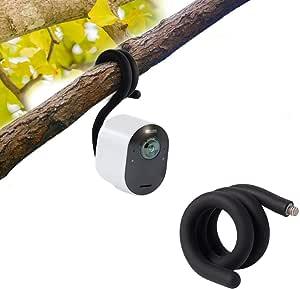Holaca Twist Mount Für Arlo Pro Arlo Pro 2 Arlo Pro 3 Arlo Ultra 4k Arlo Baby Monitor Und Arlo Go Sicherheitskamera Baumarkt