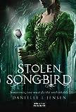 Stolen Songbird (The Malediction Trilogy Book 1) (English Edition)