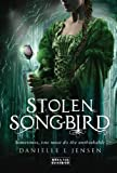 Stolen Songbird (The Malediction Trilogy Book 1)