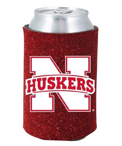 nebraska-huskers-kolder-kaddy-can-holder-glitter