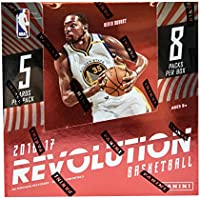 2016/17Panini Revolution basket-ball Hobby Box NBA