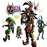 The Legend of Zelda - Majoras Mask (Mastered) (Select Soundtrack)