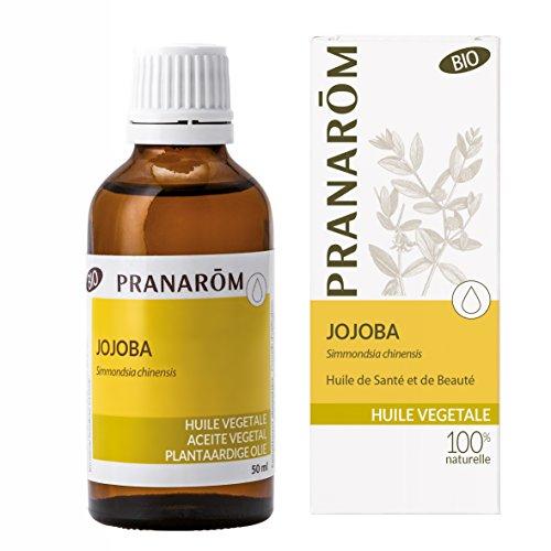 Pranarôm - HUILES VEGETALES - Jojoba BIO (Eco) - 50 ml
