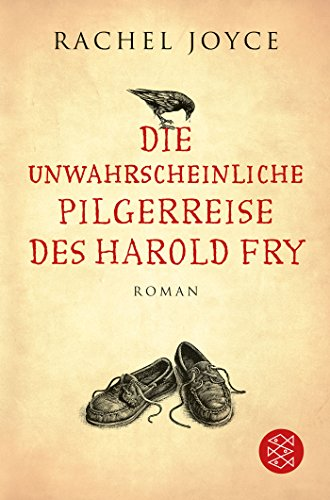 Die unwahrscheinliche Pilgerreise des Harold Fry: Roman (Hochkaräter, Band 19536)