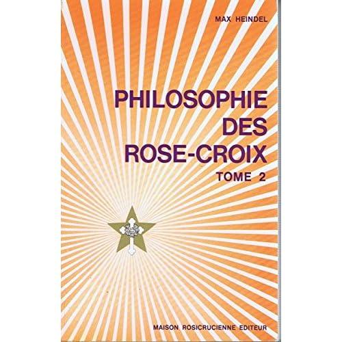 Réponses aux questions sur la philosophie des Rose-croix