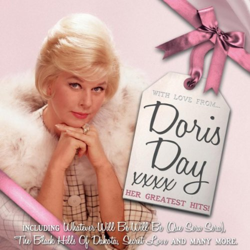 With Love From Doris Day - Her Greatest Hits