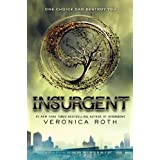 Insurgent: 02 (Divergent)