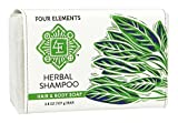 Four Elements Herbal Shampoo 3.8 oz by Four Elements