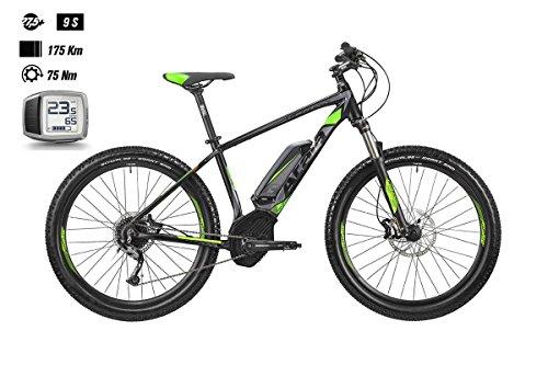 Atala E-Bike B-CROSS HF CX 400 27.5+'' 9-V taglia...