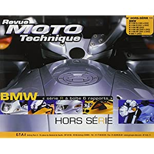 Rmt Hs11.1 Bmw R850rt-1100s-R1150r-Rs-Gs et Rt
