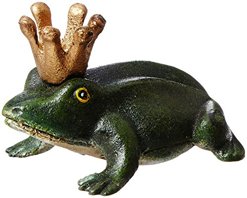 design-toscano-sp91571-roi-grenouille-decapsuleur-en-fonte