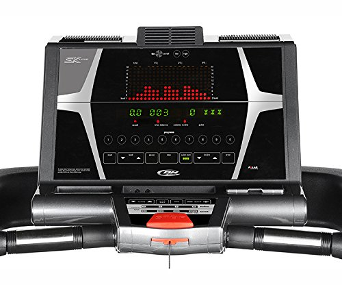 Bh Fitness Sk7950 – Treadmills