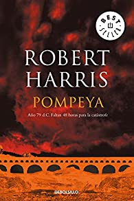 Pompeya par Robert Harris