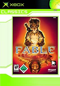 Fable [Xbox Classics]