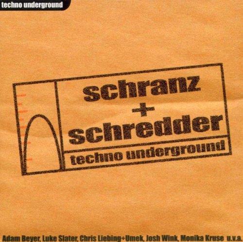 Preisvergleich Produktbild Schranz & Schredder