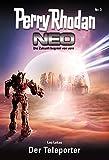Perry Rhodan Neo 3: Der Teleporter: Staffel: Vision Terrania 3 von 8 (German Edition)