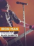 Iron Man im Stil von
