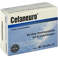 Cefaneuro Tabletten 100 stk preisvergleich bei billige-tabletten.eu