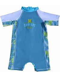 FEDJOA - Traje de baño con protección UV para niños - CALIFORNIA