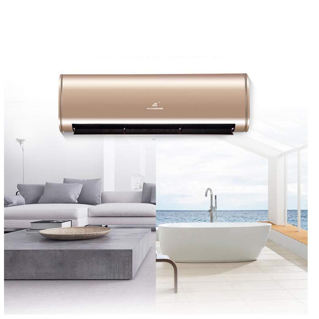 Msndian Riscaldatori A Parete Per Uso Domestico Riscaldatori Elettrici Ad Alta Potenza Bagno Di Riscaldamento Elettrico Resistente All Acqua E A