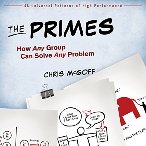 The Primes  Audiolibri
