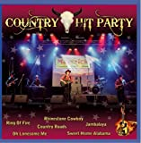 Country Hit Party - Vol. 1