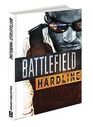 Battlefield Hardline Collector's Edition: Prima Official Game Guide (Prima Official Game Guides)