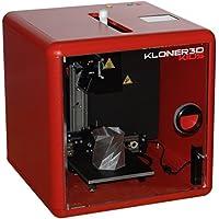 kloner3d Kids 58013d Printer, 120x 120x 120mm - ukpricecomparsion.eu