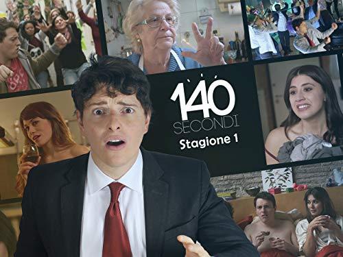 140 Secondi - Stagione 1