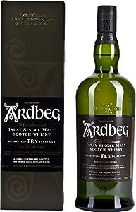 Ardbeg 10Year Years Old in Gift Box