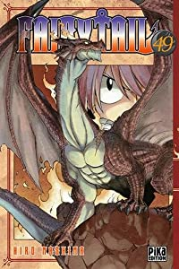 Fairy Tail Edition simple Tome 49