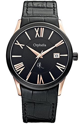 Orphelia Homme Analog Montre Misty or132–6710–44