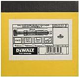 DeWalt DFM2450520 Keilanker Sechskant mit Bolzen 16xM10x80 (50Stk)
