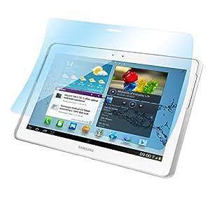 """doupi 3x UltraThin Pellicola Protettiva per Samsung Galaxy Tab 2 ( 10.1"""" ) Display Protettore matt opaca anti impronte digitali anti riflesso Display Protettore schermo protezione (3 in Pack)"""