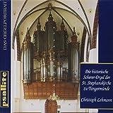 Produkt-Bild: Die Historische Scherer-Orgel zu Tangermünde