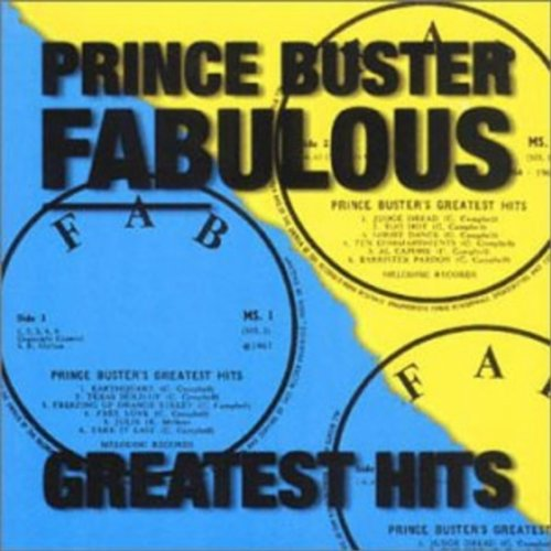 Fabulous Greatest Hits - Ultimate Prince