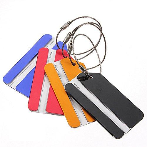 sodial-r-5-pezzi-di-metallo-holiday-travel-bagaglio-valigia-id-tag-bagagli-fibbia-address-label-hold