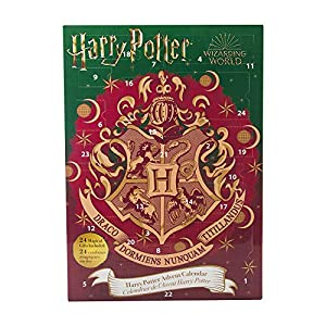 51h4V3UETmL. SS300  - Cinereplicas Harry Potter Adventskalender