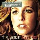 Tambourine/Bramble Rose