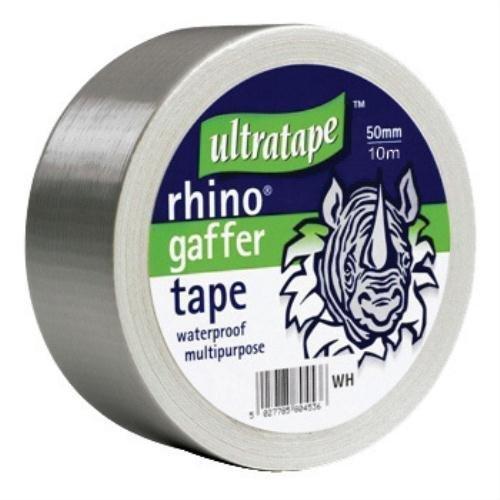 ultratape-00415050sis1-rhino-50mm-50m-argent-multipurpose-ruban-adhesif