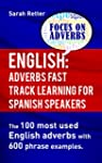 ENGLISH: ADVERBS FAST TRACK LEARNING...