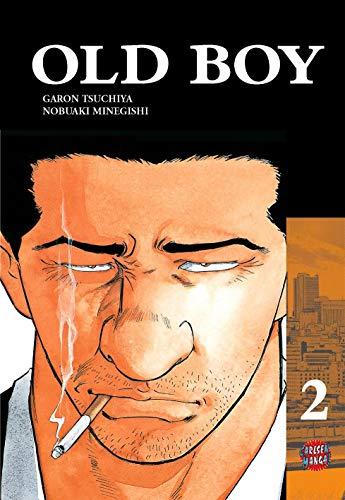 Old Boy 2: Band 2 (Old Boy Manga)