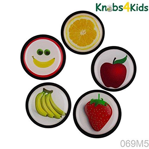 whiteboard-fridge-magnets-069m5-5pcs-assorted-set-magnets-fruits-25-for-kids-nursery-household-offic