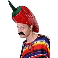 ILOVEFANCYDRESS - Gorro para disfraz, diseño de comida rápida