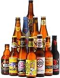 Assortiment Bières d'Humour - Pack de 12 bières (25 à 33cl) - Idée Cadeau - Saveur Bière