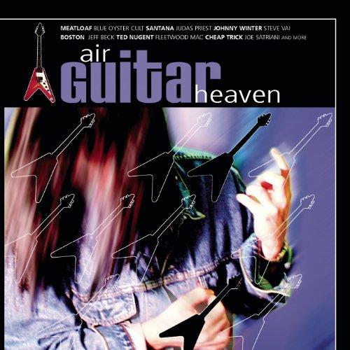 Air Guitar Heaven