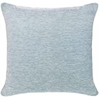 Ideal Textiles Luxury Cushion Covers Plain Chenille Cover 18 X