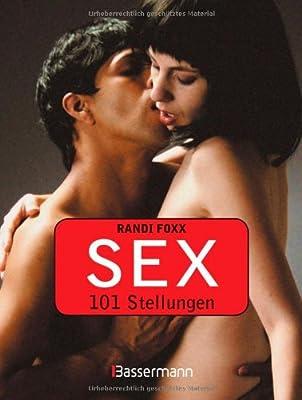 Sex: 101 Stellungen