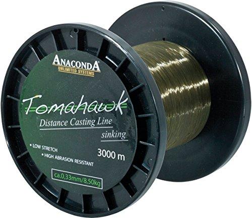 Anaconda Tomahawk Line 1200m, 0,40mm