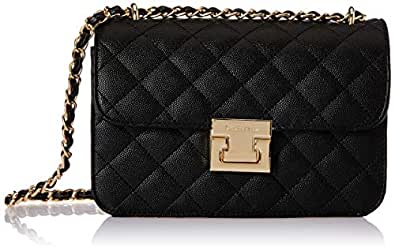 Van Heusen Spring-Summer 2019 Women's Sling Bag (Black)